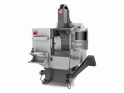 Mill Mini Super Haas Machines Mills Vertical