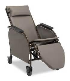 Broda Tilt Chair Access