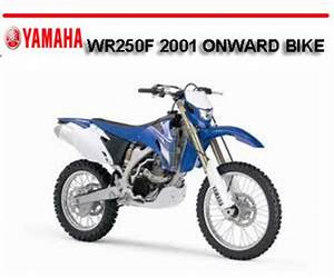 Free Yamaha Wr250f Service Repair Workshop Manual 2003 Download  U2013 Best Repair Manual Download