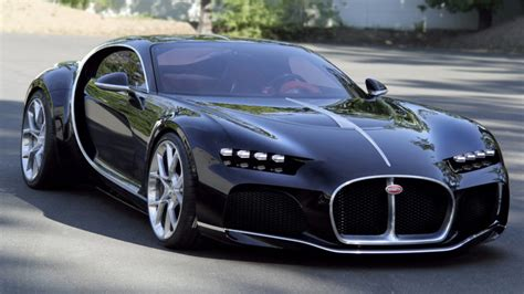 How much is the cheapest bugatti? An Ambitious Concept Car, Even For Bugatti - IMBOLDN