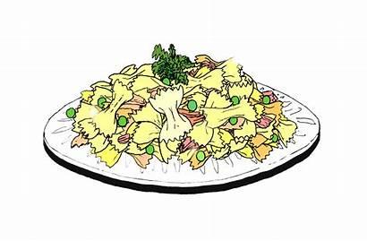 Recipe Pasta Salad Tuna Gross Putting Taste