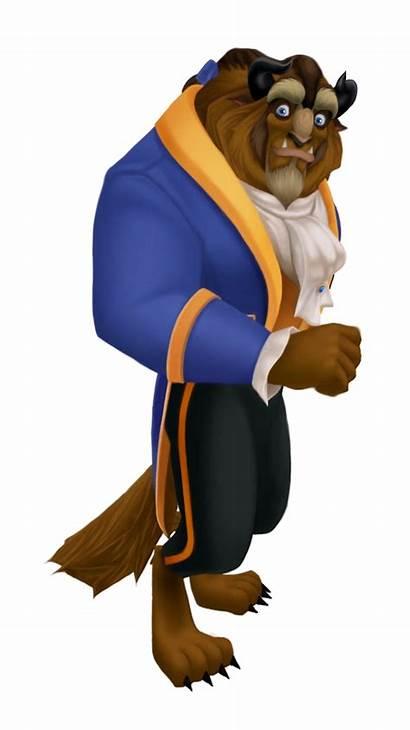 Beast Belle Disney Biest Bestia Kingdom Hearts