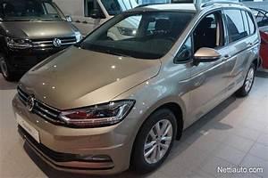 Volkswagen Touran Confortline : volkswagen touran comfortline 1 2 tsi 81 kw 7 paikkainen mpv 2017 used vehicle nettiauto ~ Dallasstarsshop.com Idées de Décoration