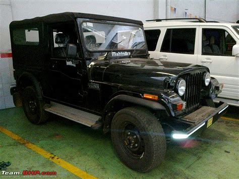 mahindra thar crde 4x4 ac modified mahindra thar crde 4x4 bs iv in gurgaon model pictures