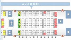 American Airlines Coach Seats For Long Flights