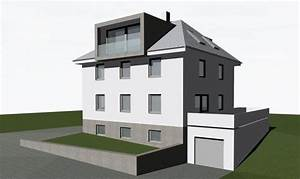 Haus Mit Büroanbau : dachgauben ulm kuhberg interior pinterest dachgauben satteldach und hausbau ~ Markanthonyermac.com Haus und Dekorationen