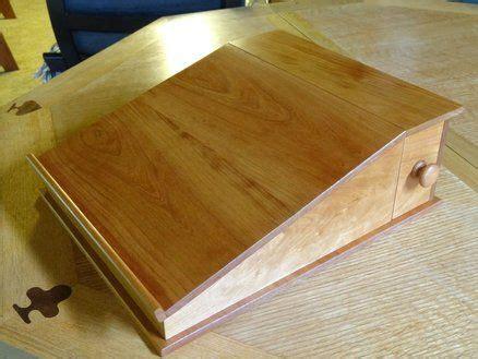 portable writing desk proyectos de carpinteria