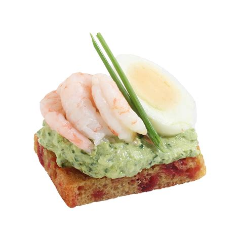 toast canapes beet bread canapes with spinach pesto quail egg and