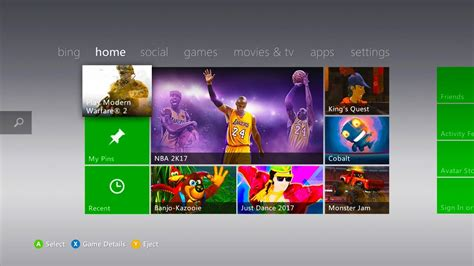 How To Reset Xbox 360 To Factory Settings Without Passcode
