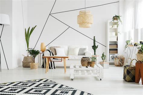 pinterest predicts  top  home trends   zing