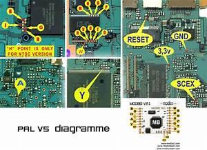Modbo 750 Diagram For Gh-015