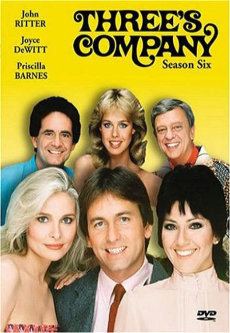 threes company season 6 1981 hd three s company tv season 6 three s company wiki