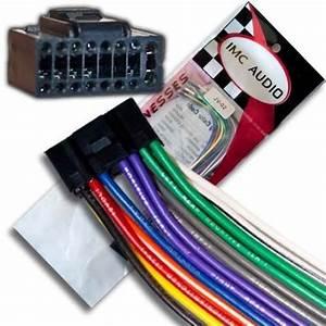 Jvc Kd S29 Wiring Harness