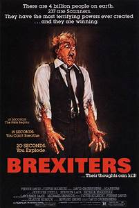 12 Project Fear Film Posters That Are Almost As Terrifying As Brexit The Poke
