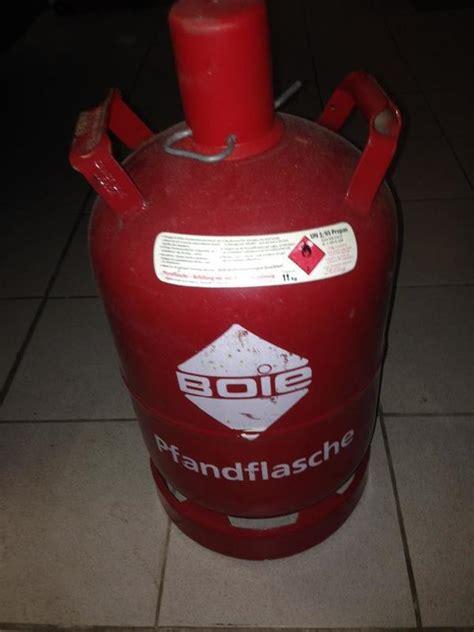 gasflasche 11 kg pfand gasflasche gebraucht kaufen nur noch 4 st bis 70 g 252 nstiger