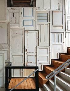 Tisch Aus Alter Tür : alte t ren wiederverwenden coole dekoartikel und diy m bel ~ Lizthompson.info Haus und Dekorationen