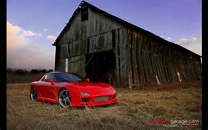 Rx7 Rx Mazda Wallpapers Cars Backgrounds Desktop