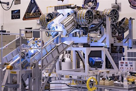 space images testing rover power source