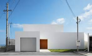 Architecture Japan Magazine by John Pawson Unveils Minimalist Japanese Home In Okinawa Wallpaper