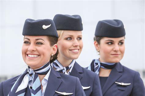 cabin crew member cabin crew members tui belgium