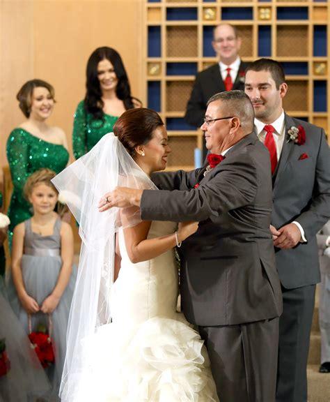 arranged wedding  knot news
