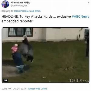 ABC News apologizes over errant video it claimed was a ...