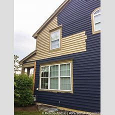 Choosing Exterior Colors For Our New Home  Helena Alkhas