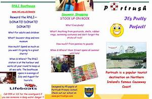 BBC - My Place My Space - Competition - Portrush Primary ...