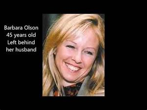 American Airlines Flight 77 Victims - YouTube