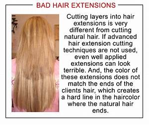 Buy Hair Extensions  Tape In Hair Extension Placement Guide