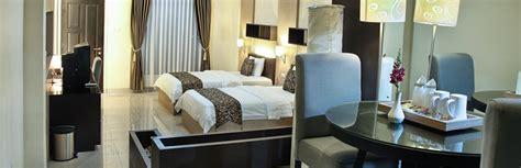Hotel Dekat Istana Cipanas