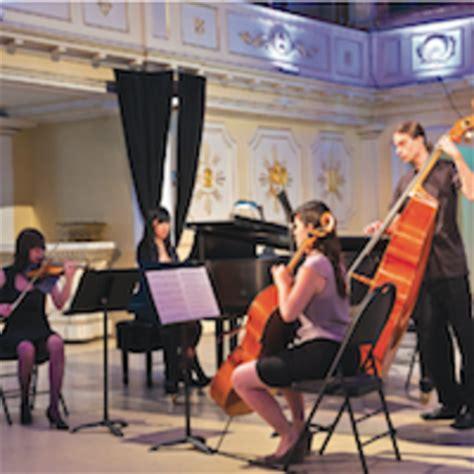 musique de chambre le festival de musique de chambre événement événements