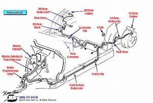31 2004 Chevy Tahoe Brake Line Diagram