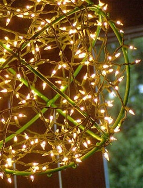 chicken wire christmas lights 57 best images about light ideas for outside on colorful tree