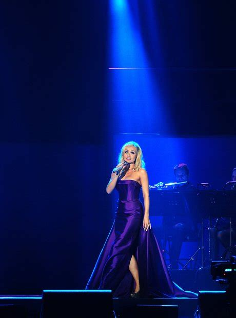 Il Divo Tour Schedule by Katherine Jenkins Katherine Jenkins And Il Divo Live On