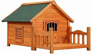 pet squeak porch pups dog house large chewycom With chewy dog houses