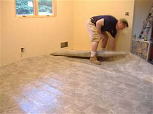 is your vinyl flooring making you sick With vinyl flooring dangers