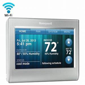 Programmable Thermostat - Mytractorforum Com