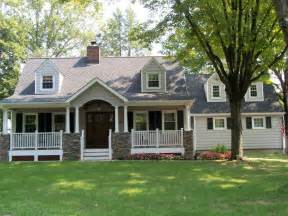 Stunning Cape Cod House Design Ideas Ideas by Building A Front Porch Front Porch Entry Designs For