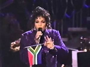 25 best images about Whitney Houston Singing in the ...
