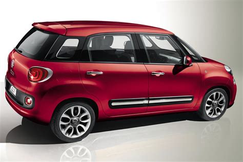 Review Of Fiat 500l by 2013 Fiat 500l Released