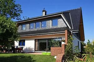 Fertighaus Mit Anbau : dachgauben fertighaus sanierung fertighaussanierung ~ Lizthompson.info Haus und Dekorationen