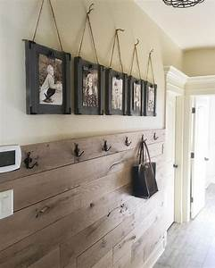 15 Welcoming Rustic Entryway Decor Ideas