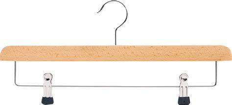 Hosen Kleiderbügel Holz by Hosen Und Rock Kleiderb 252 Gel Aus Buche Kleiderb 252 Gel Shop