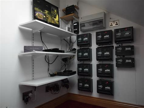 home lighting systems building automation haineselectric