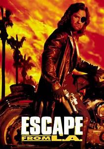 Escape From L.A. | Movie fanart | fanart.tv