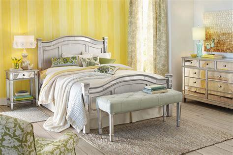 Mirrored Bedroom Set Pier 1  Home Design Ideas
