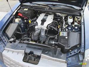 2003 Cadillac Cts Engine Knock