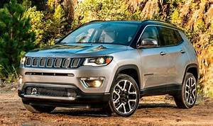 Jeep Compass Launched In India Starting At Rs 14 95 Lakh