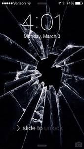 Broken iphone screen wallpaper (54 Wallpapers) – HD Wallpapers